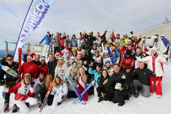 Stuhleck Skiopening 2014