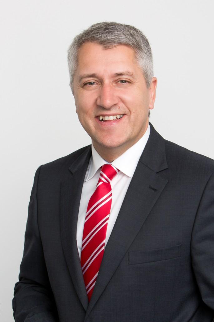 Mag. Wolfgang Lackner, Vorstandsvorsitzender der Europäischen Reiseversicherung
