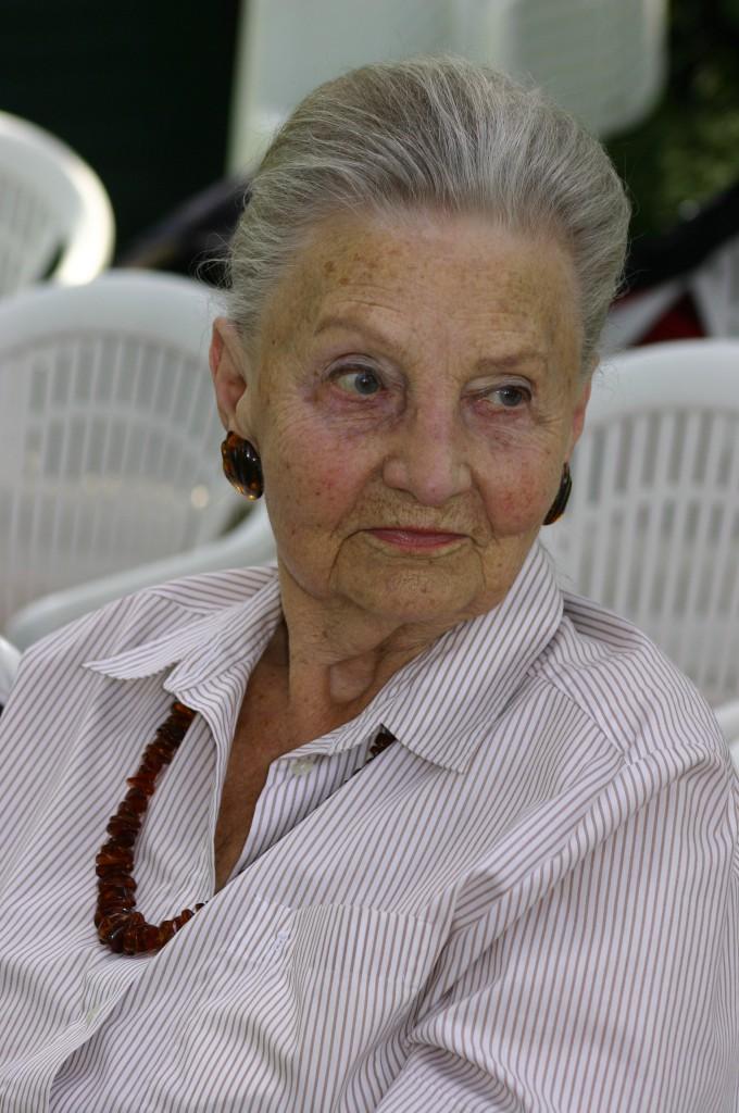 Trude Marzik