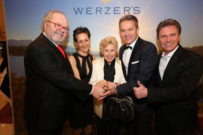 12. Werzer's Saisonopening 18.03.2016
